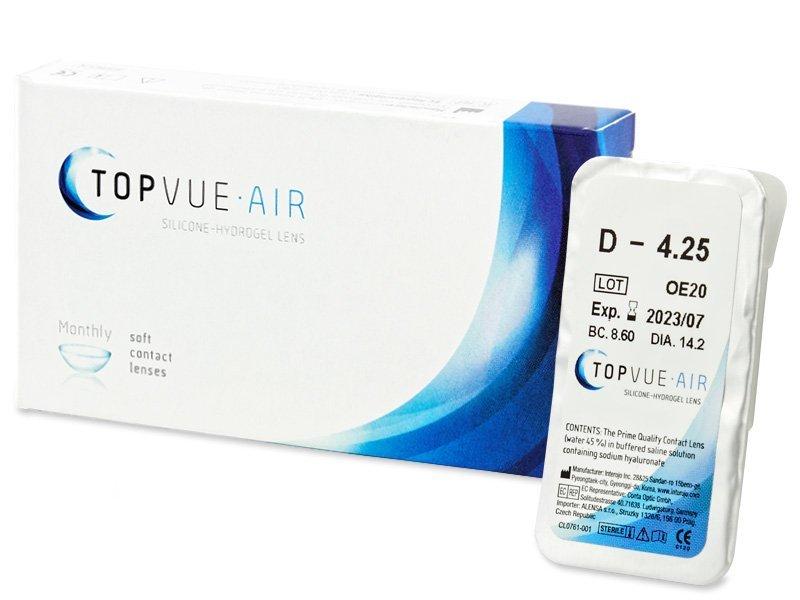 TopVue Air (1 čočka) - Předchozí design