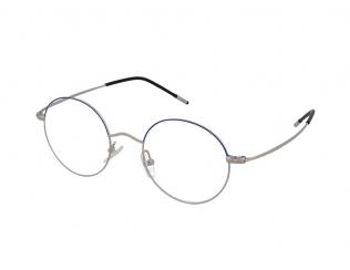 Kulaté dioptrické brýle - Crullé 9236 C4