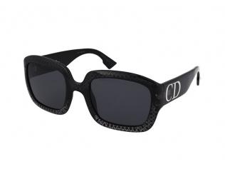 Sluneční brýle Oversize - Christian Dior Ddior PRN/2K