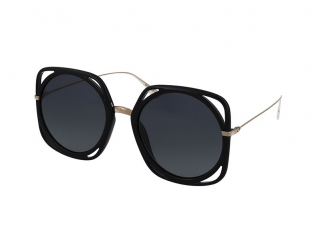 Sluneční brýle Oversize - Christian Dior Diordirection 2M2/1I