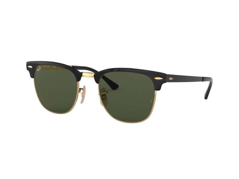 Ray-Ban Clubmaster Metal RB3716 187