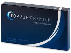 Kontaktní čočky - TopVue Premium