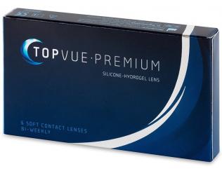 TopVue Premium (6 čoček)