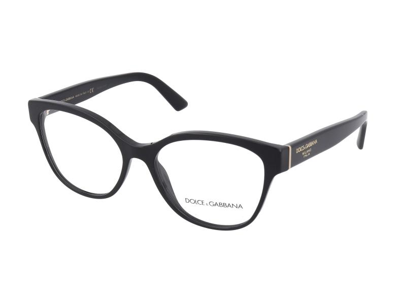 Dolce & Gabbana DG3322 501