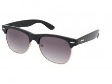 Sluneční brýle Alensa Browline Black