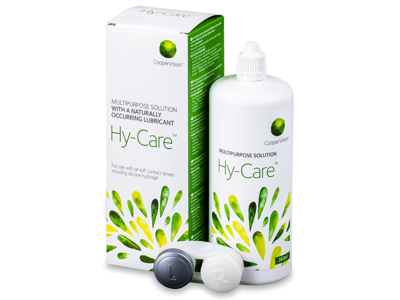 Roztok Hy-Care 360 ml  - Čistící roztok