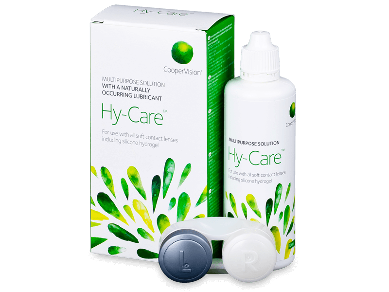 Roztok Hy-Care 100 ml  - Čistící roztok