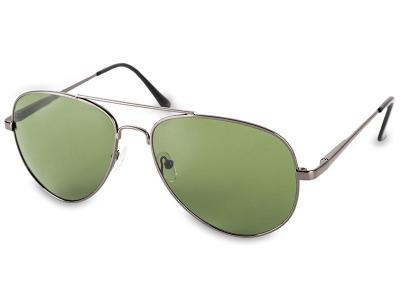Sluneční brýle Pilot - polarizované  - model: Gun - polarized
