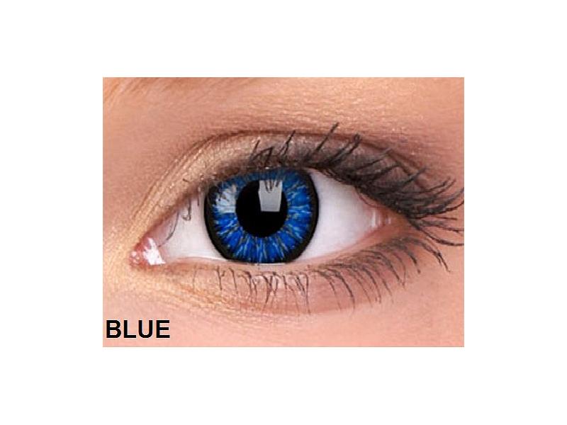 ColourVUE - Glamour (2čočky) - Blue