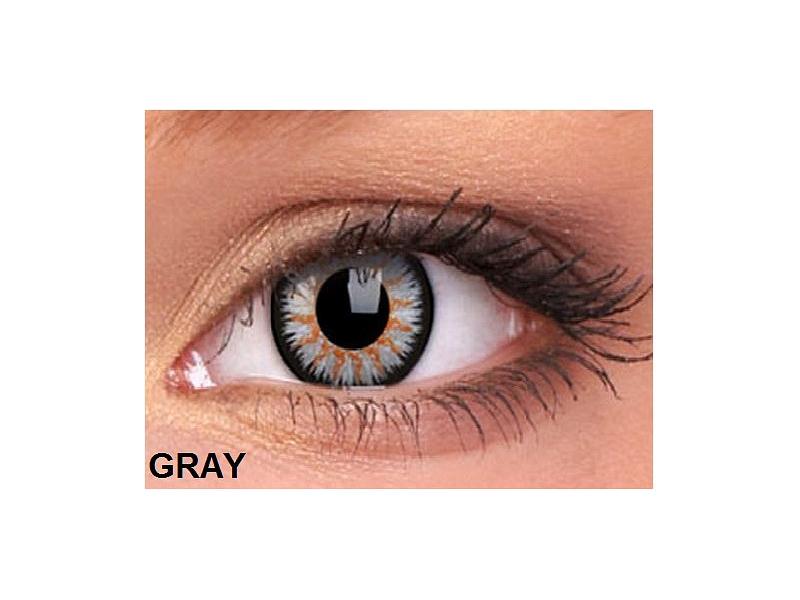 ColourVUE - Glamour (2čočky) - Gray