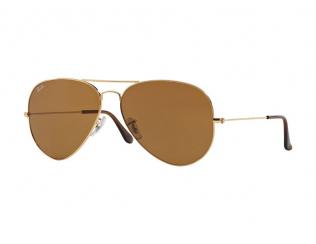 Sluneční brýle Aviator - Ray-Ban Original Aviator RB3025 001/33