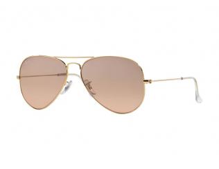 Sluneční brýle Aviator - Ray-Ban Original Aviator RB3025 001/3E