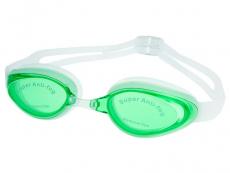 Aplikátory a kleštičky - Plavecké brýle zelené