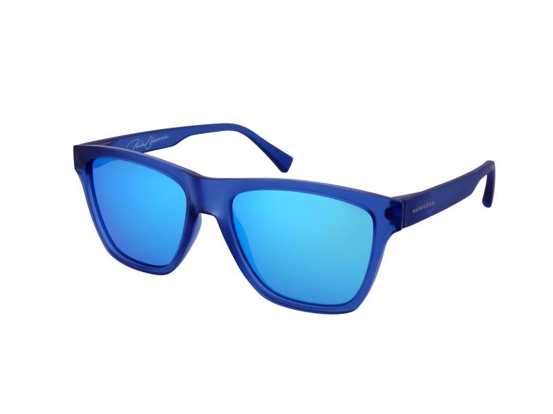 Hawkers Paula Frozen Indigo Clear Blue One LS