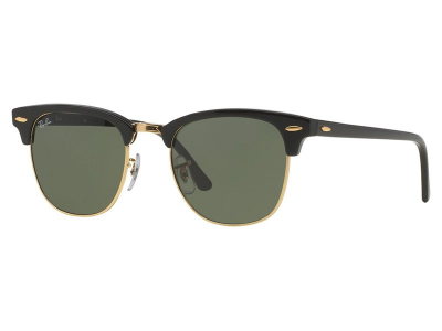 Ray-Ban RB3016 W0365  - Ray-Ban CLUBMASTER RB3016 - W0365
