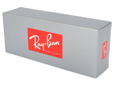 Ray-Ban RB3449 001/13  - Original box