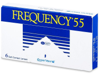 Frequency 55 (6čoček)