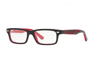 Obdélníkové dioptrické brýle - Brýle Ray-Ban RY1535 - 3573