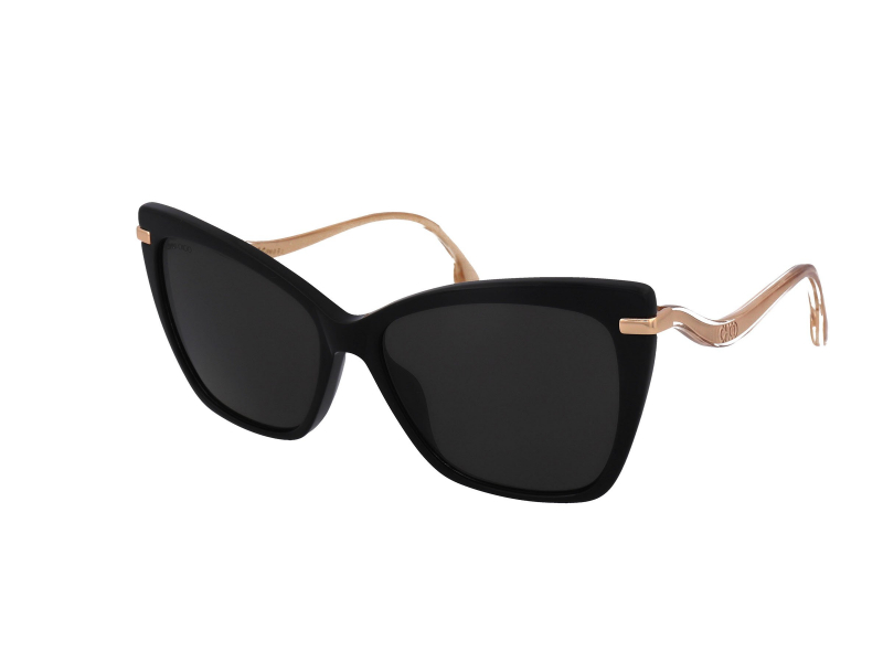 Jimmy Choo Selby/G/S 807/M9