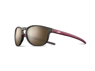 Julbo Elevate SP3+ Black Tanslu/Bordeaux