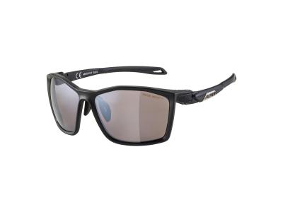 Alpina Twist Five HM+ Black Matt/Black Mirror