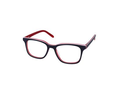 Počítačové brýle Crullé Kids 2760 C1