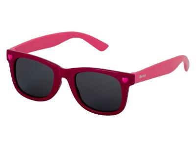 Dětské sluneční brýle Alensa Red Pink