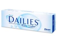 Focus Dailies All Day Comfort (30čoček) - Jednodenní kontaktní čočky