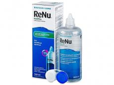 Kontaktní čočky - Roztok ReNu MultiPlus 360ml