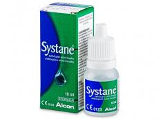 Kontaktní čočky Alcon - Oční kapky Systane 10ml