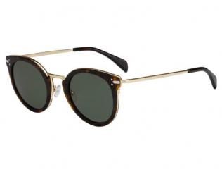 Kulaté sluneční brýle - Celine CL 41373/S ANT/85