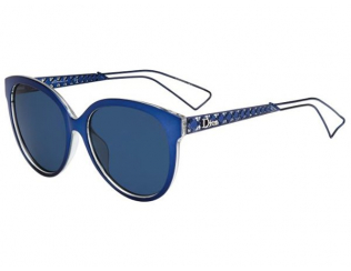 Sluneční brýle Christian Dior - Christian Dior DIORAMA2 TGV/KU