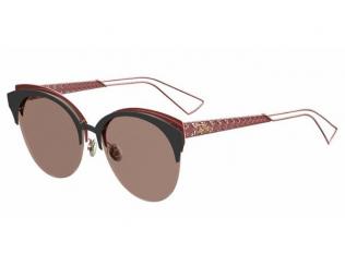 Sluneční brýle Christian Dior - Christian Dior DIORAMACLUB EYM/AP