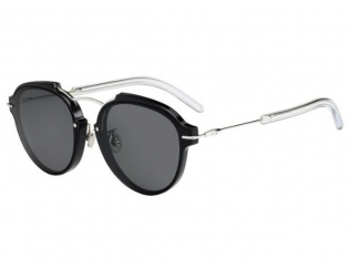 Sluneční brýle Christian Dior - Christian Dior DIORECLAT RMG/P9