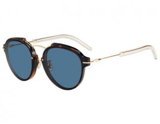 Sluneční brýle Christian Dior - Christian Dior DIORECLAT UGM/72