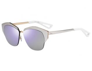 Sluneční brýle - Cat Eye - Christian Dior DIORMIRRORED D4W/DC