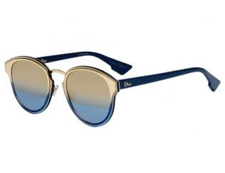 Kulaté sluneční brýle - Christian Dior DIORNIGHTFALL LKS/X5