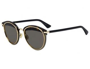 Kulaté sluneční brýle - Christian Dior DIOROFFSET1 581/2M
