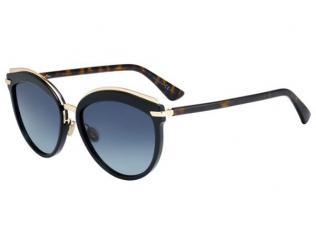 Kulaté sluneční brýle - Christian Dior DIOROFFSET2 WR7/86