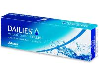 Dailies AquaComfort Plus (30čoček) - Jednodenní kontaktní čočky