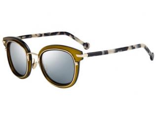 Kulaté sluneční brýle - Christian Dior DIORORIGINS2 1ED/T4
