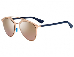 Extravagantní sluneční brýle - Christian Dior Diorreflected 321/0R