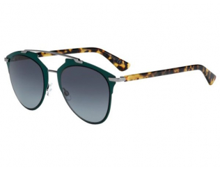 Extravagantní sluneční brýle - Christian Dior Diorreflected PVZ/HD
