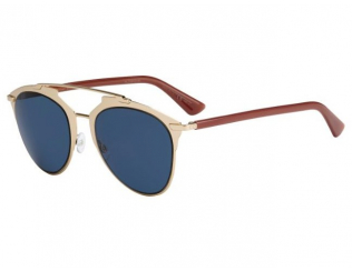 Extravagantní sluneční brýle - Christian Dior Diorreflected TUZ/KU