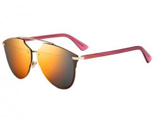 Extravagantní sluneční brýle - Christian Dior DiorreflectedP S6D/RR