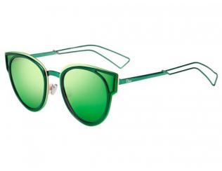 Kulaté sluneční brýle - Christian Dior DIORSCULPT QYG/Z9