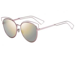 Extravagantní sluneční brýle - Christian Dior Diorsideral2 JA0/0J