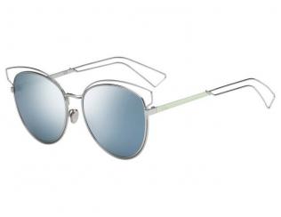 Extravagantní sluneční brýle - Christian Dior Diorsideral2 JA6/T7