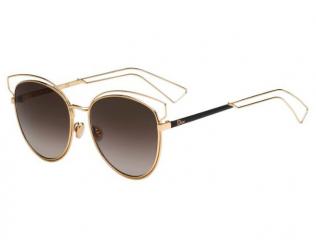 Extravagantní sluneční brýle - Christian Dior Diorsideral2 JB2/HA