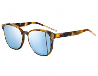 Sluneční brýle - Oválný - Christian Dior DIORSTEP ORI/R9